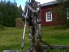 Kesäretki Suomussalmelle 2.-3.8.16